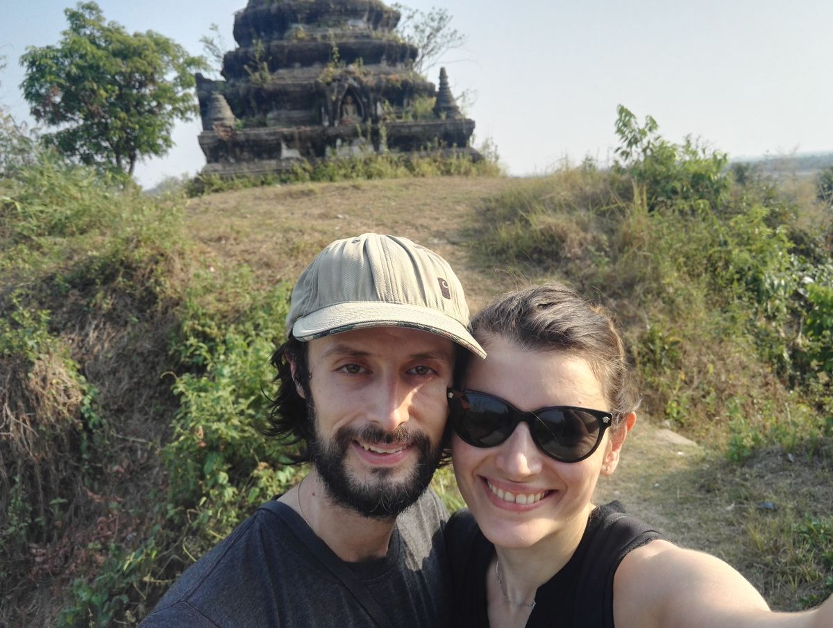 blog voyage my timid journey mrauk u birmanie myanmar