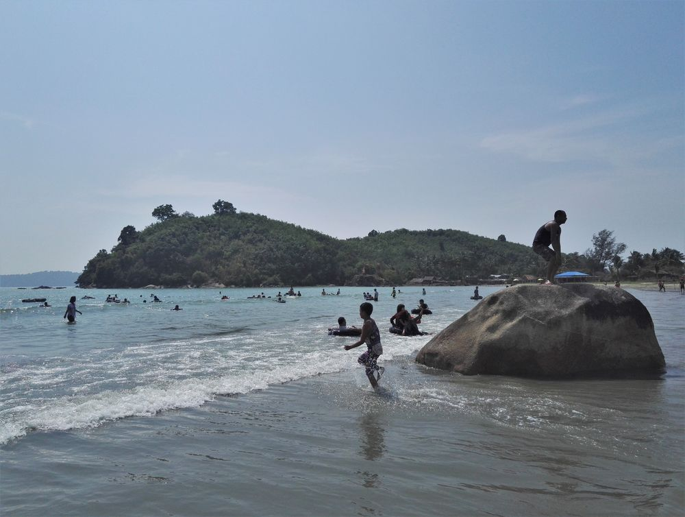 kabyar wa beach myanmar birmanie blog voyage mytimidjourney
