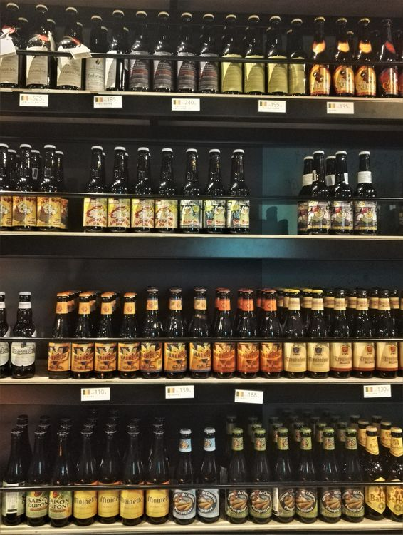 blog voyage taipei taiwan craft beer beer ammo