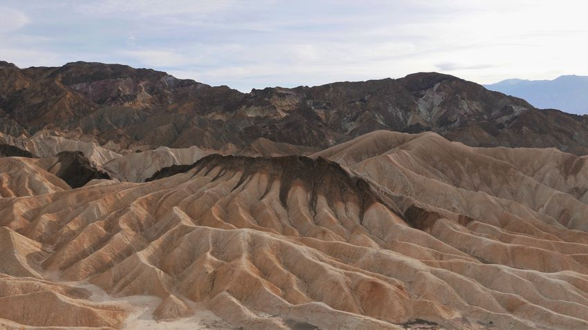 death valley blog voyage road trip zabrisikie point