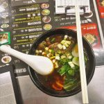 Taipei food and drink : le guide !